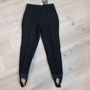 new SCHOELLER ski pants 14 Long women's